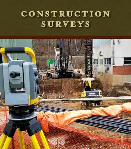Construction Surveys