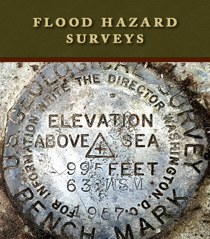 Flood Hazard Surveys