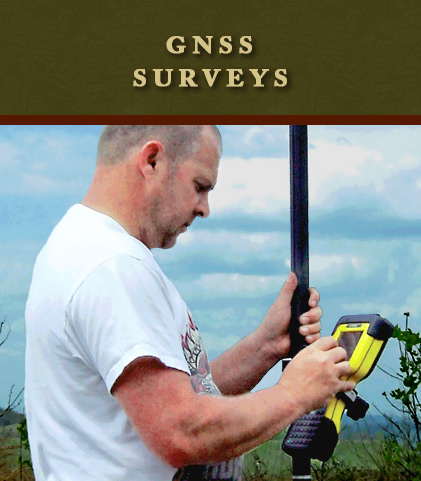 GNSS Surveys